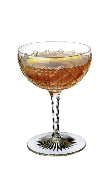 Waldorf Cocktail No.1 image