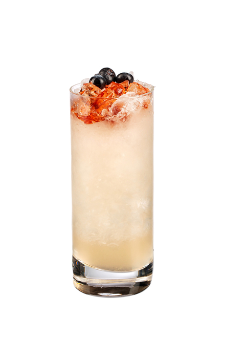 Swizzles Cocktail image