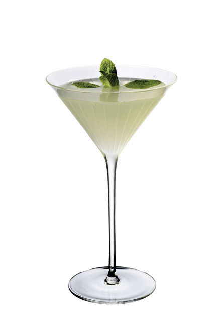 Richmond Gimlet image