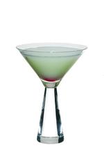 Sour Apple Martini / Appletini (Popular U.S. version)