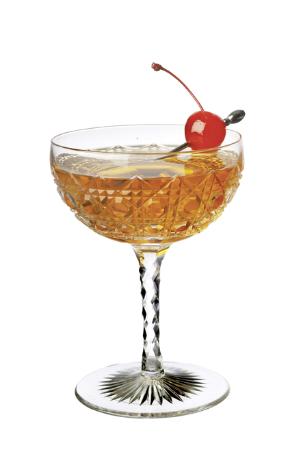 RAC Cocktail image