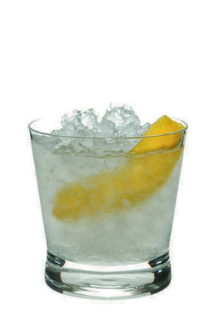 Valkyrie Cocktail image