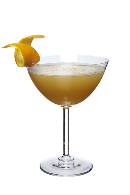 Millennium Cocktail image