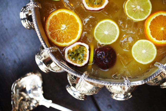 Expert tips on how to make and serve punch image 1