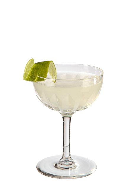 Vodka Gimlet image
