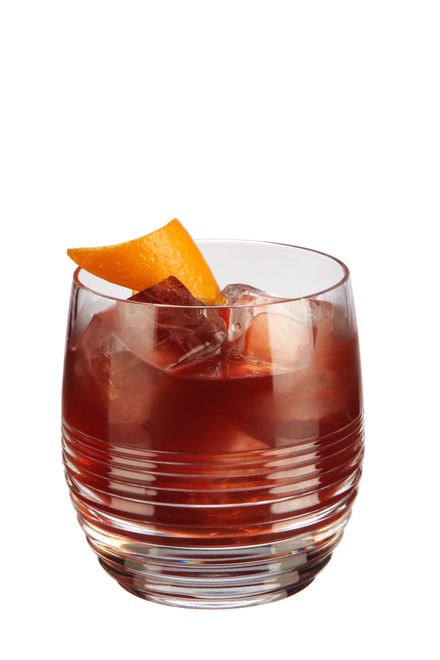 Port Old-Fashioned image