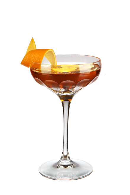 Pterodactyl Cocktail image