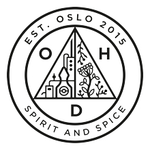 Produced by Oslo Håndverksdestilleri (OHD)
