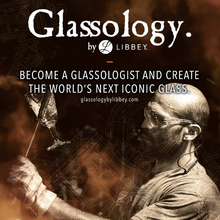 Glassology by Libbey Design Contest image