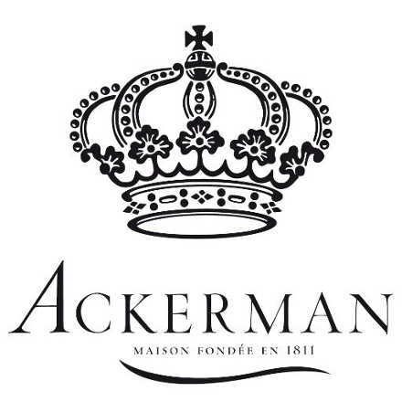 Produced by Ackerman