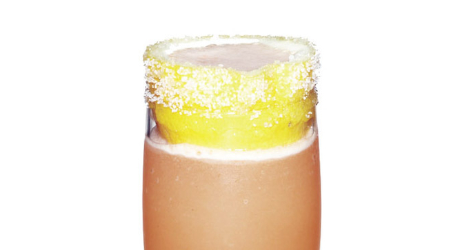 Τα Crusta cocktail image 1
