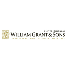 UK distribution by William Grant & Sons UK Ltd