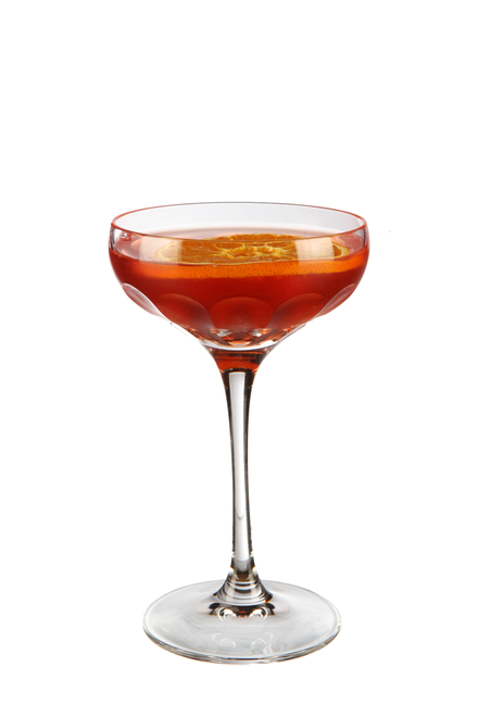 The Italian Job Cocktail image