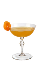 Haystack Cocktail image