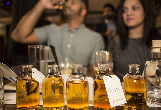 Chivas Regal and The Art of Blending image 3
