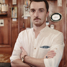 Flavio Angiolillo: Tailor-Made, part one