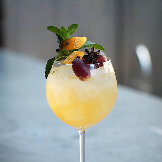 CÎROC French Vanilla Cocktails image