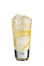 Ginger Snap (Fino Sherry & Ginger Ale) image