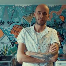 Stuart Bale & Max Venning: Creative Hub