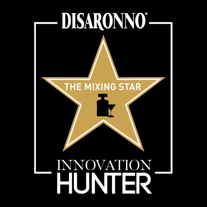 Disaronno Mixing Star Innovation Hunter image