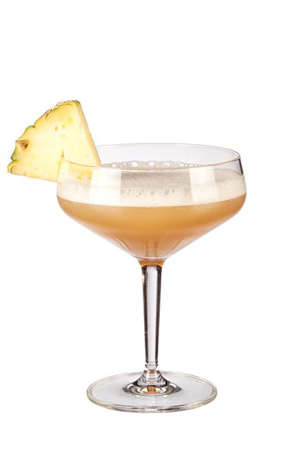 Mexican Martini image