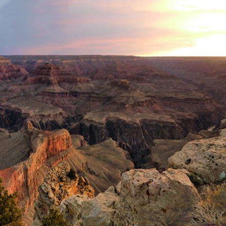 The Grand Canyon became a National Park this day image