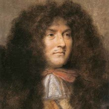 The anniversary of Louis XIV's enthronement image