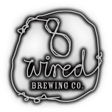 Produced by 8 Wired Brewing