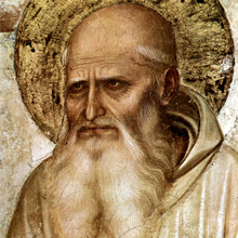 Fra Angelico died this day image