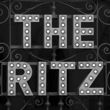 Today is the London Ritz's Birthday