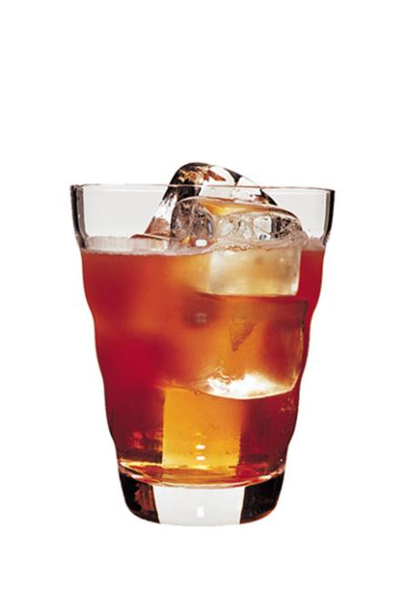 Sloe Tequila image