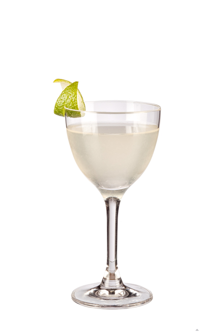 Tequila Gimlet image