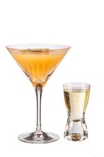 Estrella Porno Martini image