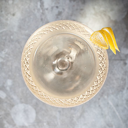 Corpse Reviver cocktails - recipes & history image