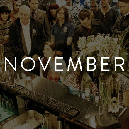 November events for discerning drinkers image