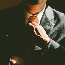 Cravat Day image