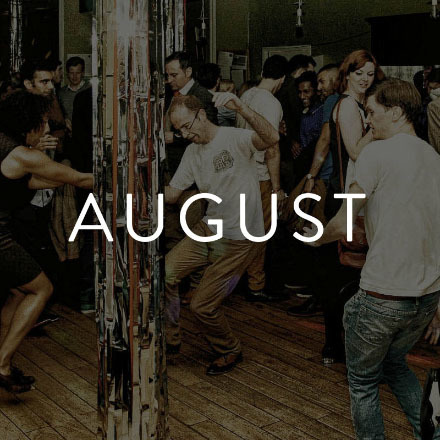 August events for discerning drinkers