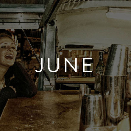 June events for discerning drinkers