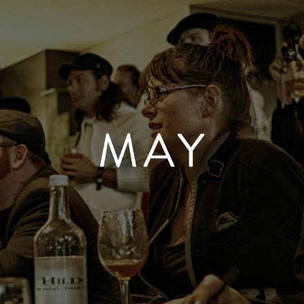 May events for discerning drinkers