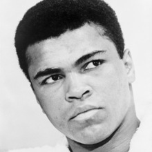 Cassius Clay became World Champion this day image