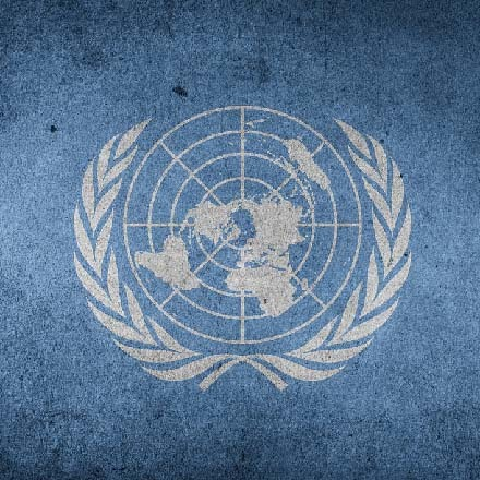 Today is United Nations Day image