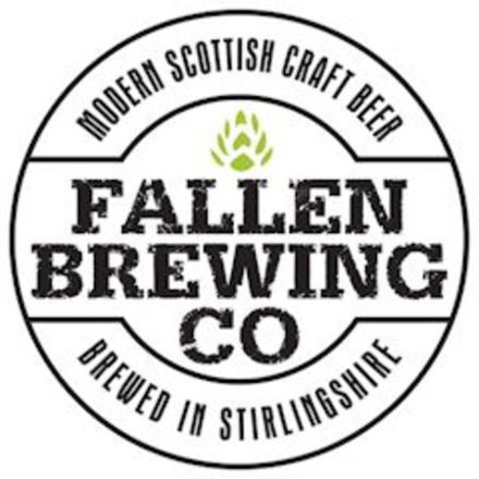 Produced by Fallen Brewing