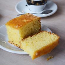 Sponge Cake Day image