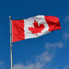 Canada Flag Day image