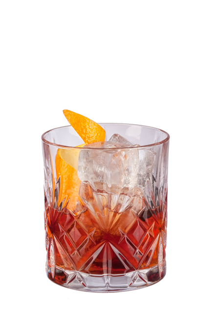 Coffee Negroni image