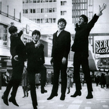 The Beatles conquered America image