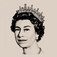 The day Elizabeth Windsor became Queen image