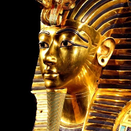Today is King Tut Day image