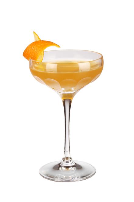 Tango Martini #1 image