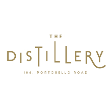 Produced by The Distillery
